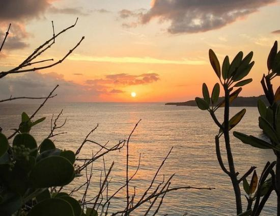 Jamaica Xplored: Sunsets beyond compare