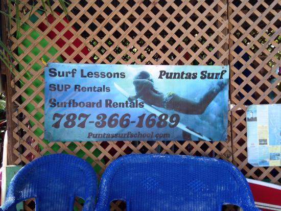 Puntas Surf School: photo0.jpg