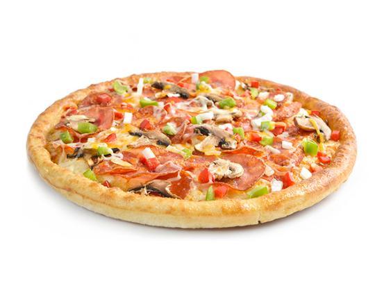 Elk River, MN: Clasico Italiano Pizza