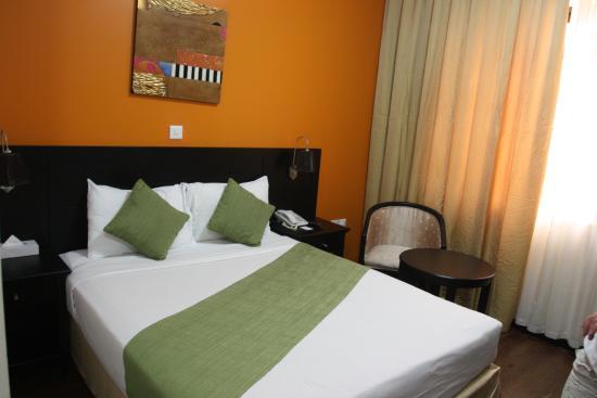 Photo of Eureka Hotel Dubai