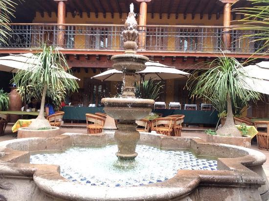 Hotel la Parroquia: photo1.jpg