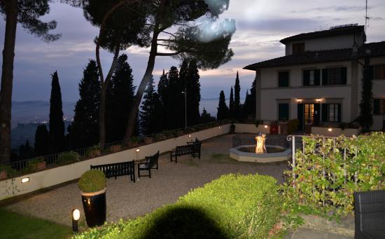 esterno e giardino picture of fh villa fiesole hotel fiesole rh tripadvisor com au
