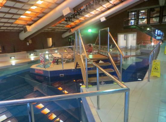 Selsdon Park Hotel Gym