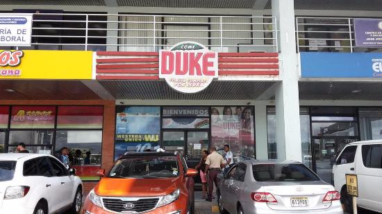 Duke Restaurante