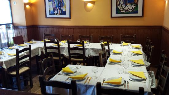 Restaurante Coleccao d'Aromas