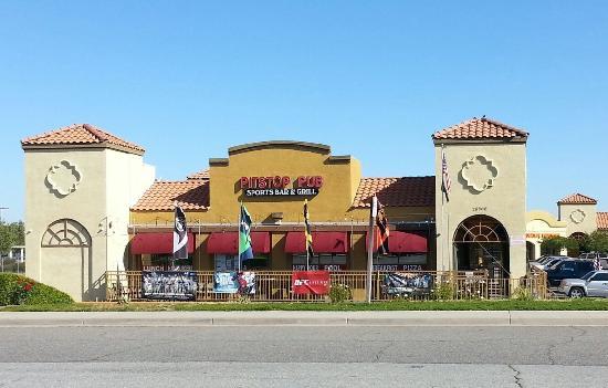 Pitstop Pub Sports Bar & Grill