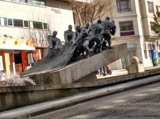 Monumento ao Trabalho