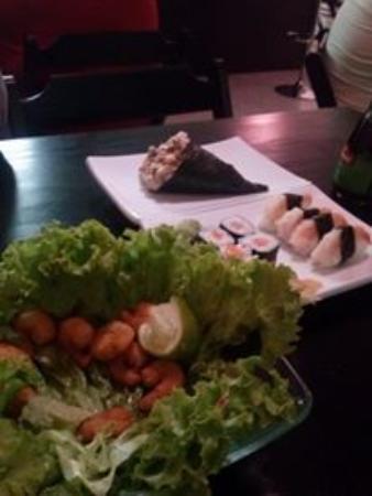 Yamazushi Sushi & Delivery