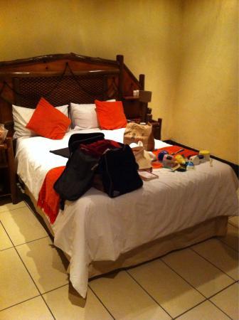 Kruger Adventure Lodge: photo0.jpg