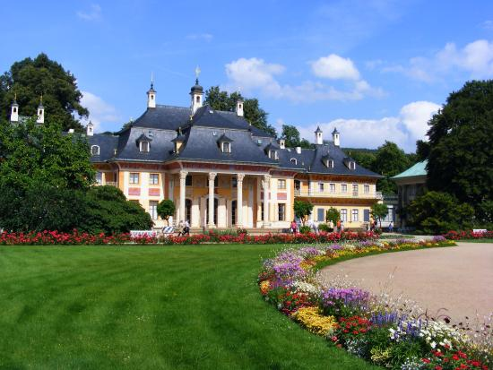 ‪Pillnitz Castle & Park‬
