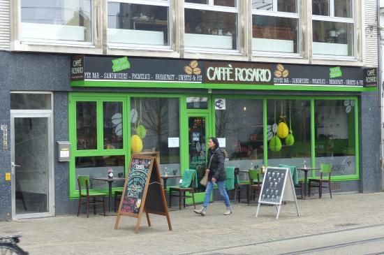 Caffe Rosario in Ghent