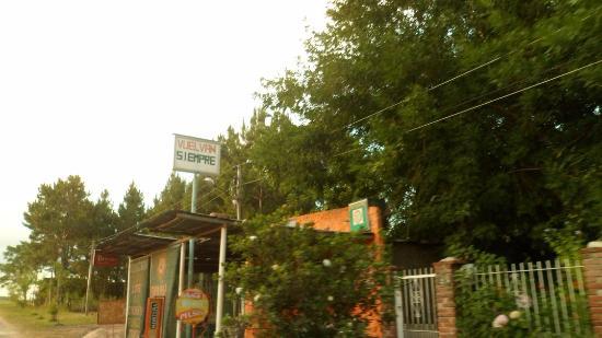 Rivera : Restaurants