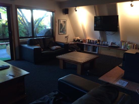 Haka Lodge Christchurch: photo0.jpg