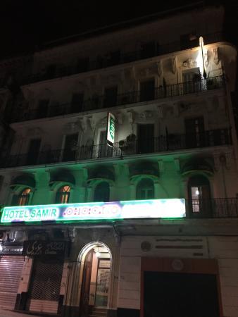 Hotel Samir: photo4.jpg