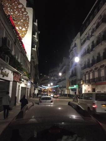Algiers, Algeria: Pic