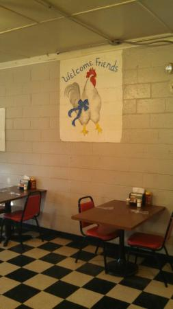 Casey's Diner