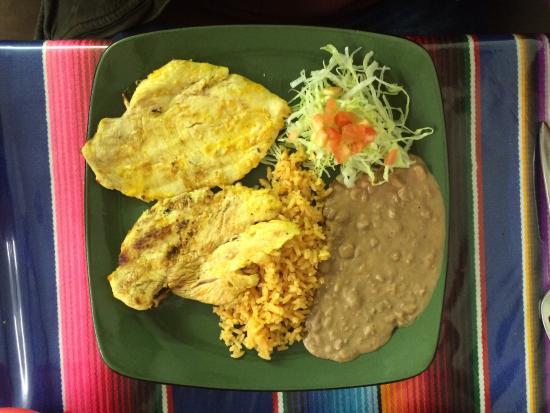 Decatur, MI: Azteca Mexican