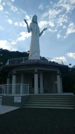 Morro São Pedro Public Viewpoint
