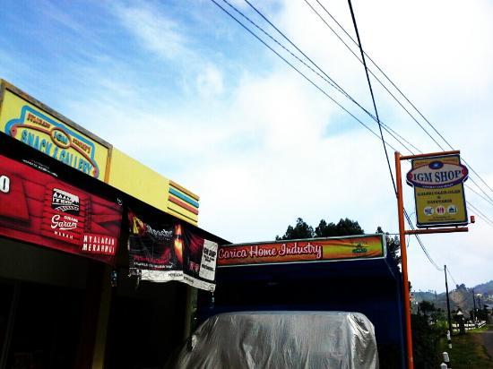 IGM Shop