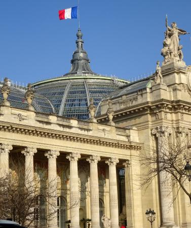 spring exhibitions at grand palais picture of grand palais paris tripadvisor. Black Bedroom Furniture Sets. Home Design Ideas