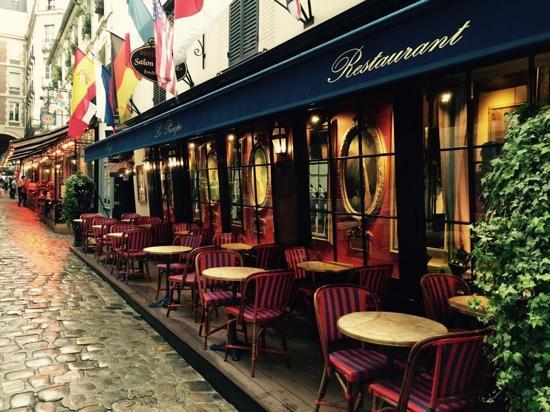 View Billede Af Citadines Saint Germain Des Pres Paris