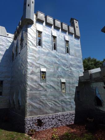 Ona, FL: Solomon's Castle