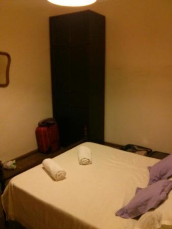 Hostel Oriental: Room