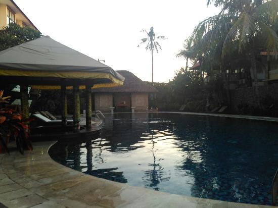 Best Western Resort Kuta: IMG_20160406_063048_large.jpg