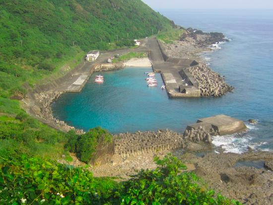 Orchid Island(Lanyu)