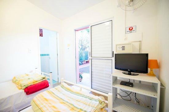 Hostel Alice: Suite Privativa