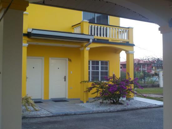 Bilde fra Piarco
