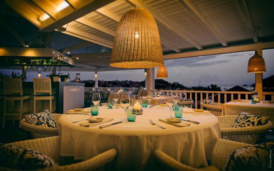 Photo of French Restaurant Bonito St Barth at Rue Lubin Brin, Gustavia 97133, Saint Barthelemy