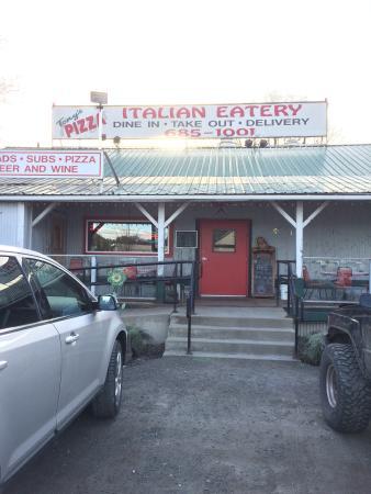 Best Restaurants In Colville Wa