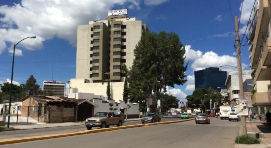 Hotel Parador Del Rio