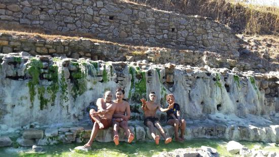 Marobo Hot Springs