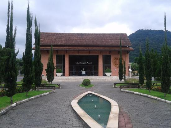 Teatro Municipal de Pomerode