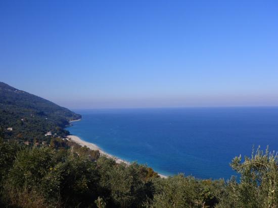 Вид на море - Picture of Mount Pelion, Thessaly - TripAdvisor