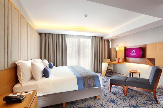 two bed room suite living room picture of swiss belhotel pondok rh en tripadvisor com hk