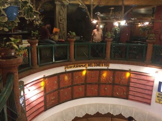 Parklane Hotel Restaurant: photo0.jpg