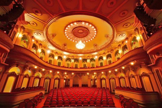 Hai Phong City Opera House