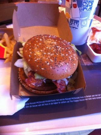 McDonalds Korenmarkt