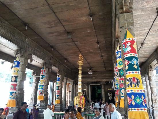 Palani, India: Kodimaram