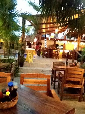 Restaurante San Juan Y Pizzeria