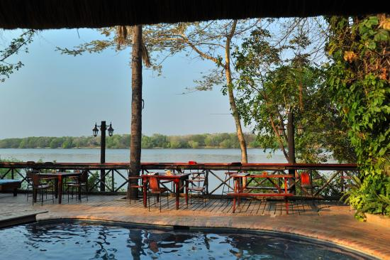 victoria falls waterfront updated 2018 prices lodge reviews
