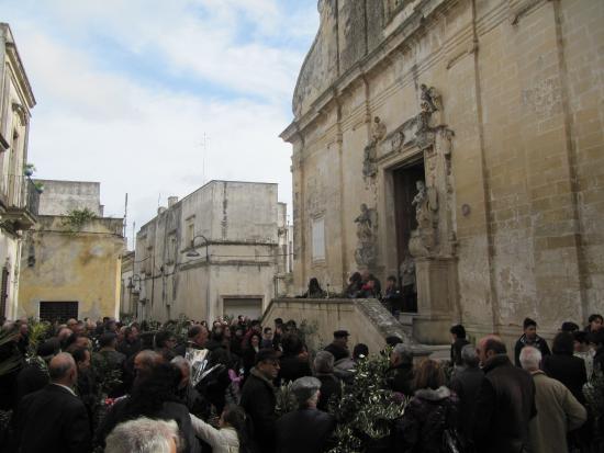 Chiesa matrice dell'Assunzione di Maria Vergine