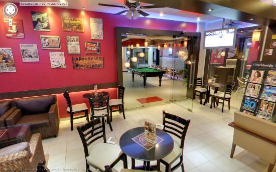 De' Kettle Cafe
