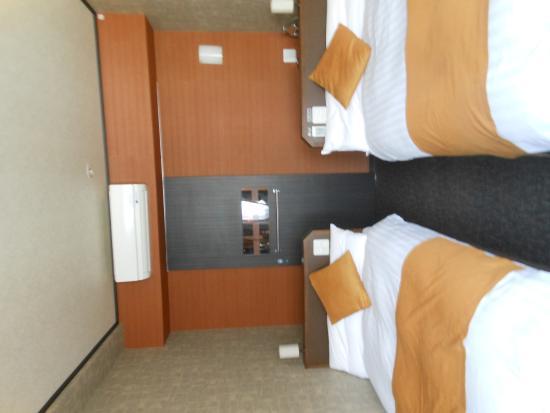 Dormy Inn Premium Kyoto Ekimae foto