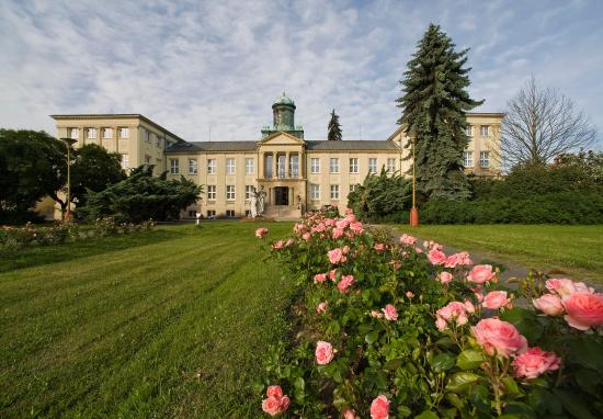 Photo of Zamecek Hotel Podebrady