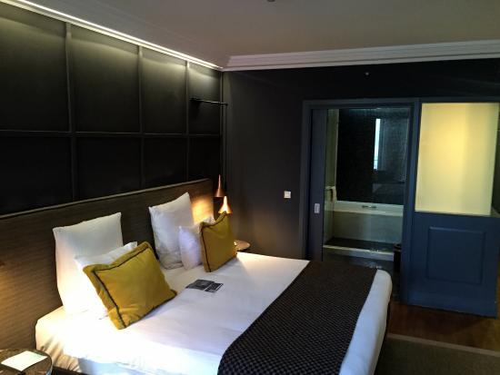 Foto de The Sofa Hotel