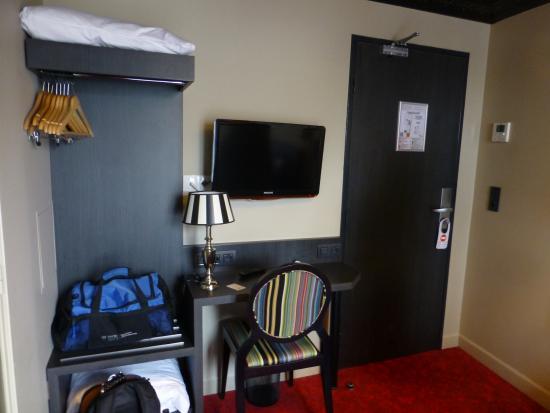 Bilde fra BEST WESTERN Hotel Le Montmartre Saint Pierre